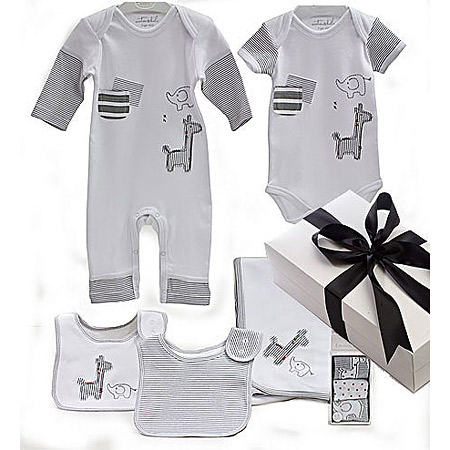 Emotion and Kids Unisex Gift Set