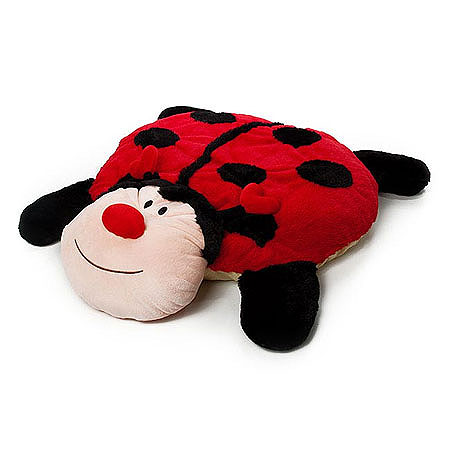 Lady Bug Play Mat