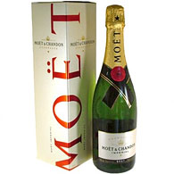 Moet and Chandon 250ml