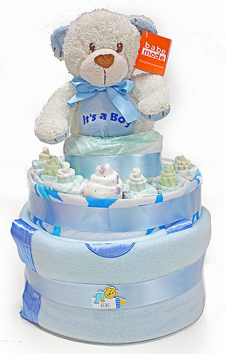 Nappy Cakes Online Buy Nappy Cakes At My Baby Gifts