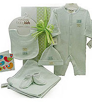 Organic Baby Gifts