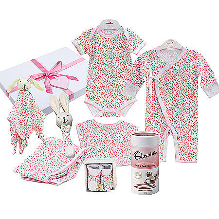 Emotion and Kids Springtime Gift Set