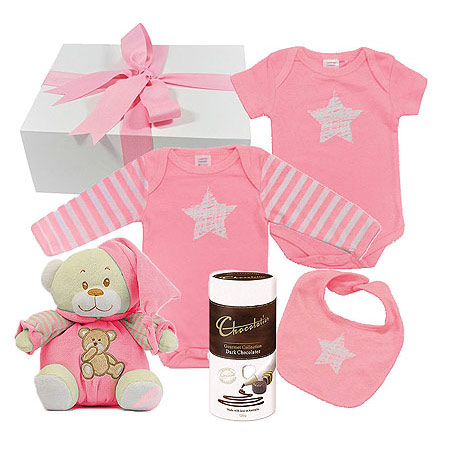 Bright Star Girl Hamper