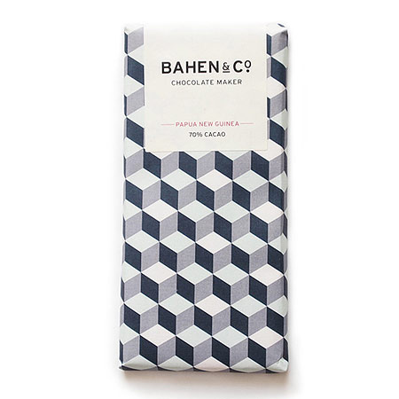 Papua New Guinea 70% Cacao by Bahen & Co