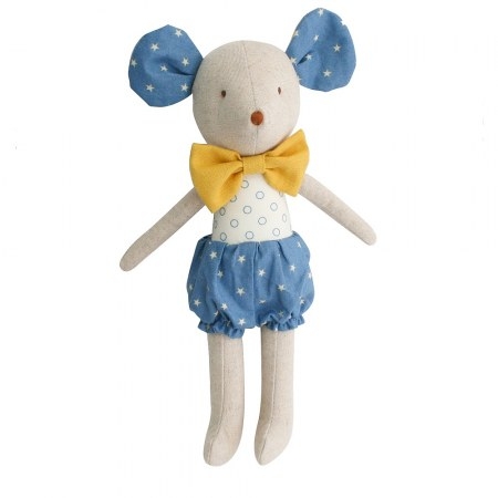Alimrose Henry The Mouse 28 Cm