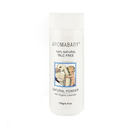 Aromababy Natural Powder 100g