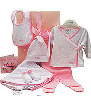 My baby gifts newborn baby gifts and hampers delivered gift sets for babies twin baby gifts negle Choice Image