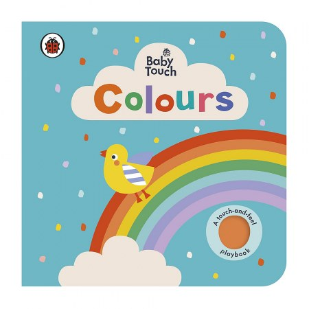 Baby Touch: Colour