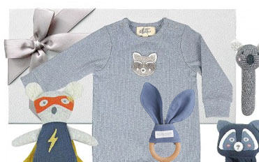 Gifts for Baby Boys