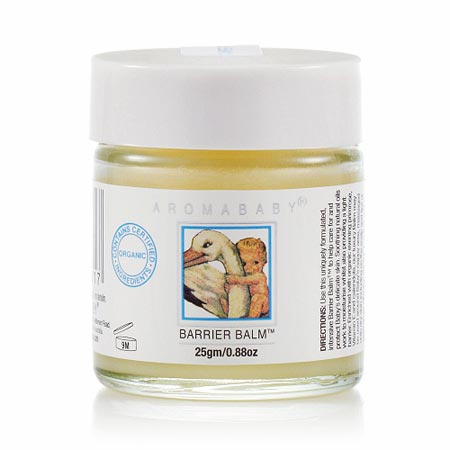 Aromababy Barrier Balm 25gm