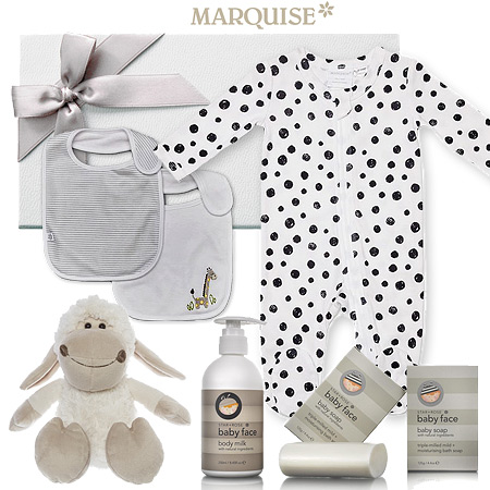 Marquise Spotted Gift Hamper