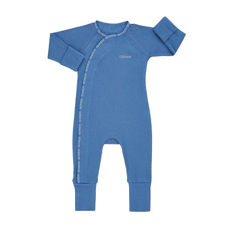 Bonds Cozysuit in Blue