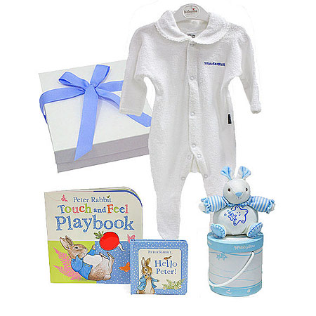 Bonds Baby Boy Hamper