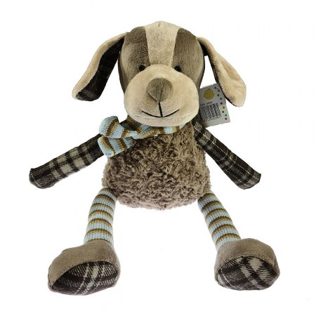 Plush Dog by Baby Boo