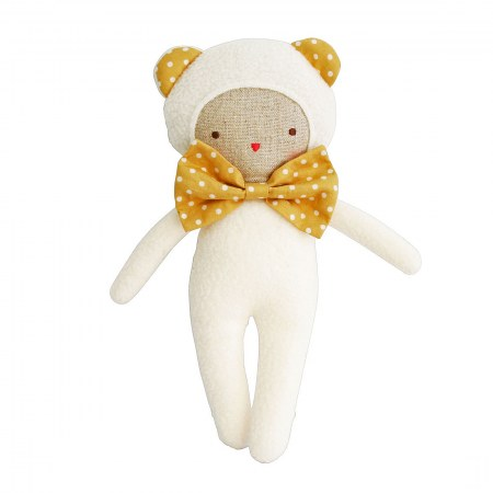 Dream Baby Bear in Ivory