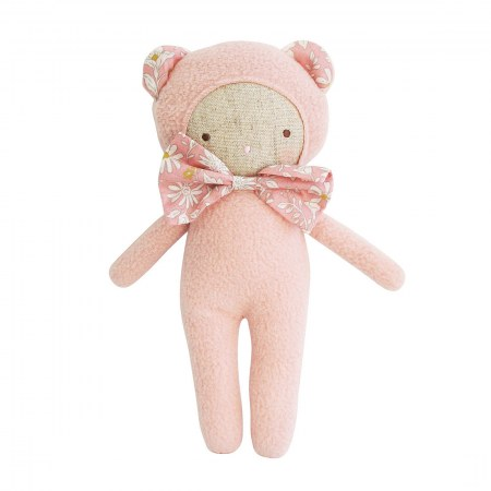 Dream Baby Bear in Pink