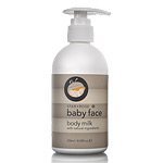 Baby Face Body Milk