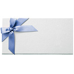 Gift Box in Blue