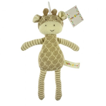 Avery Giraffe by Baby Boo