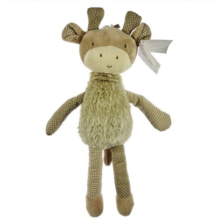 Plush Giraffe by Baby Boo