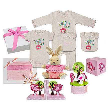 Bird Tree House Gift Set  sc 1 st  My Baby Gifts & Chirnside Park Baby Hampers - Send Baby Gifts to Chirnside Park