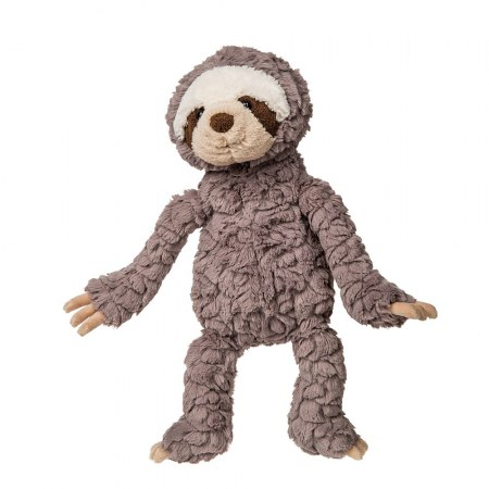 Grey Putty Sloth