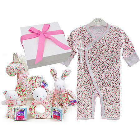 Kate Finn Girl Gift Hamper