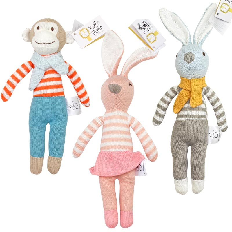 Rollie Pollie Plush Toys - Click Image to Close