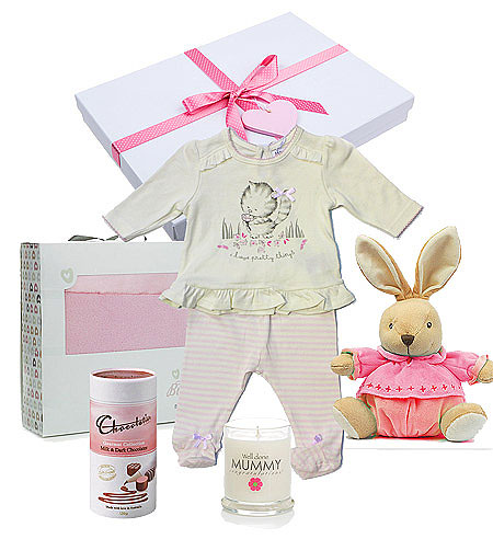 Kitten Girls Gift Set