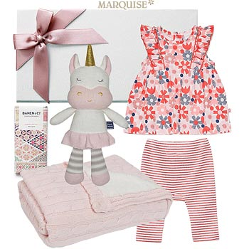 Marquise Swing Top & Leggings Hamper