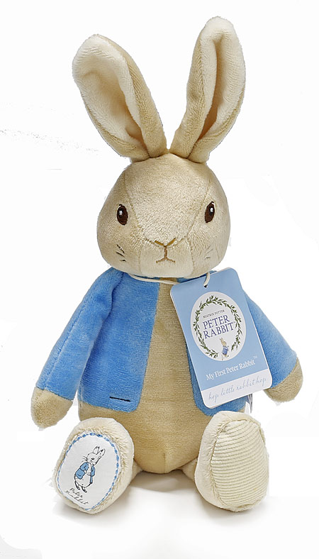 Peter Rabbit 26cm