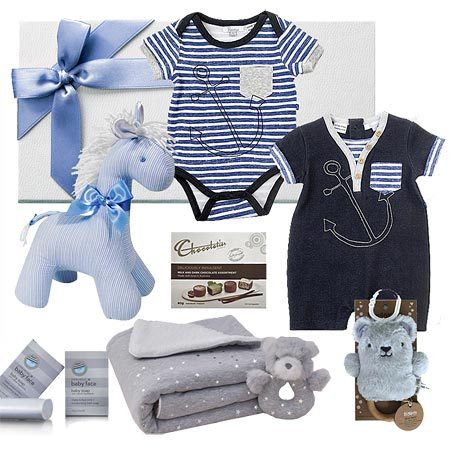 Plum Collection Sailor Gift Hamper