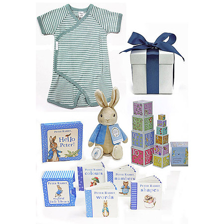 Peter Rabbit Gift Hamper